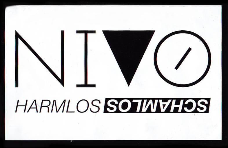 NIVO#2: HARMLOS SCHAMLOS