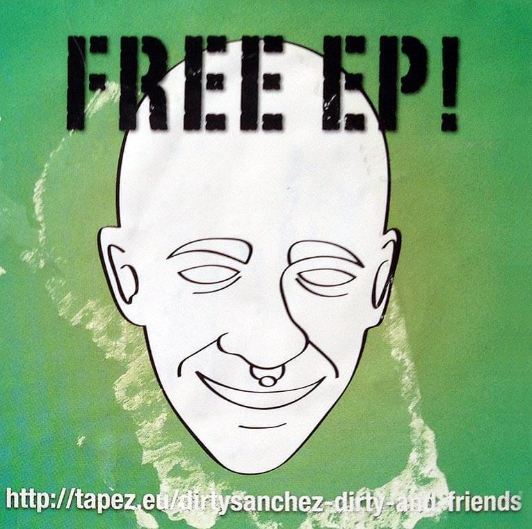 Free EP!