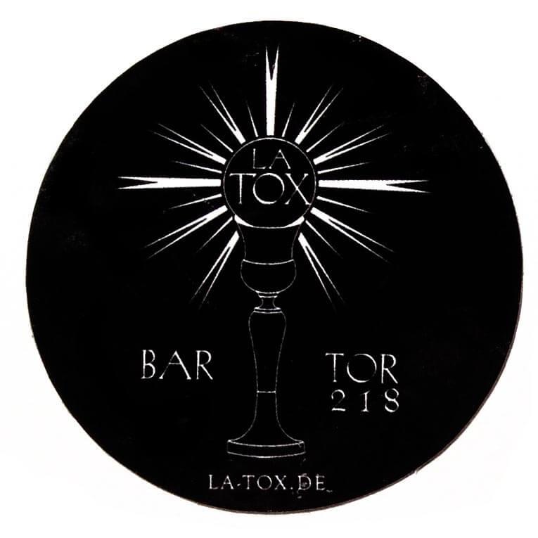 La Tox  Bar