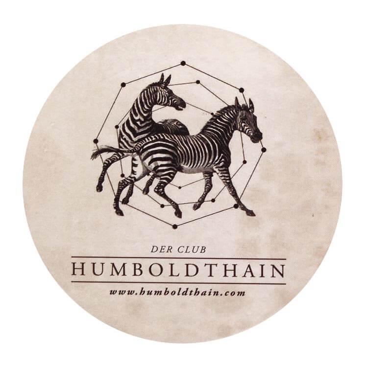 Der Club Humboldthain