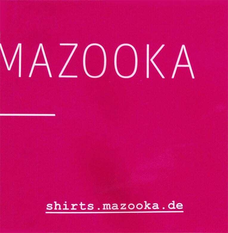 Mazooka