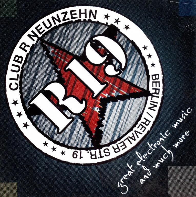 Club R Neuzehn