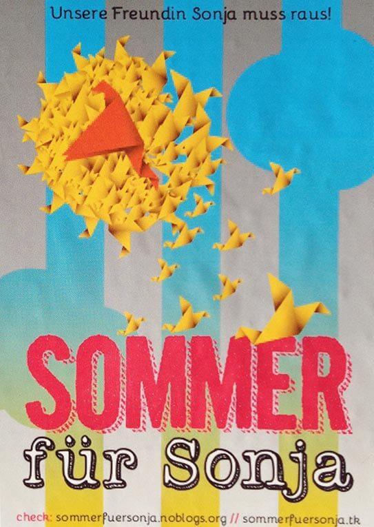 Sommer for Sonja