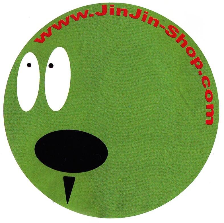 JinJin-Shop