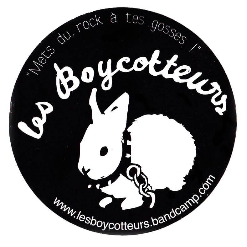 Les Boycotteurs