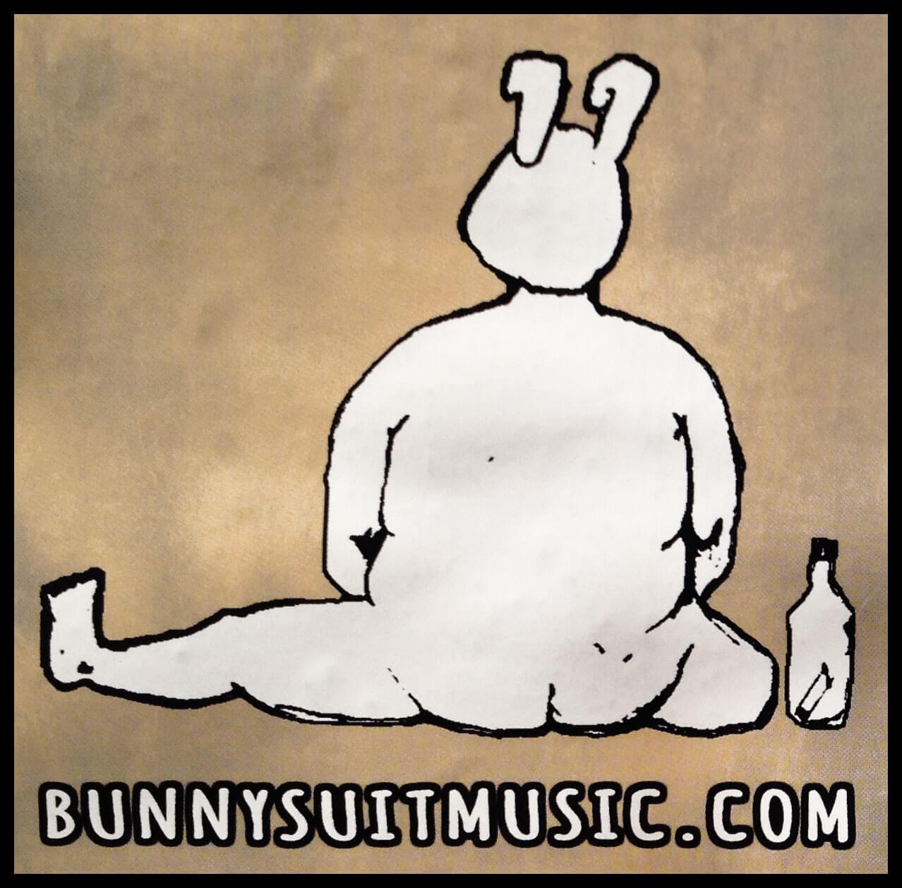 Bunny suit music