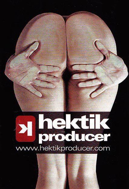 Hektik Producer