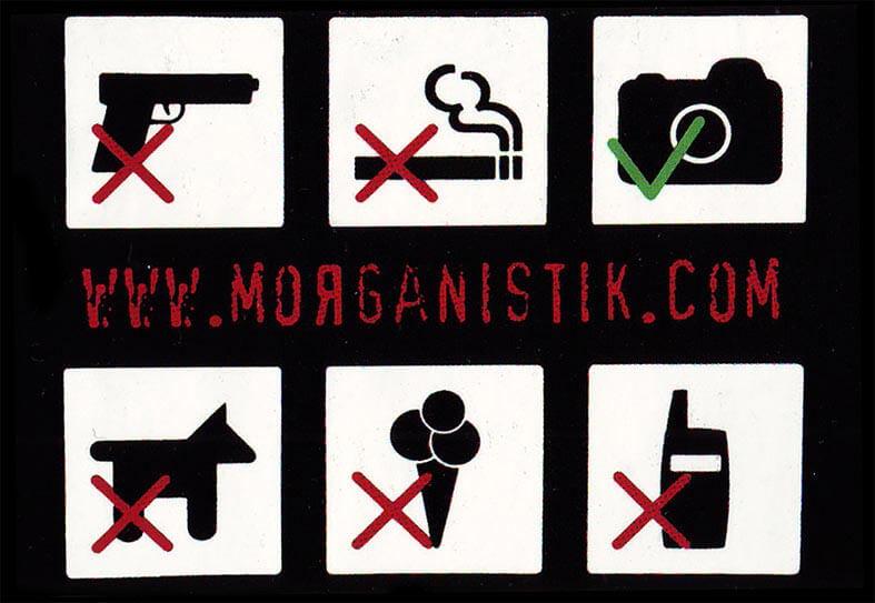 Morganistik
