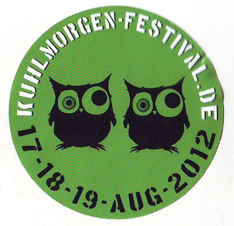 Kuhlmorgen Festival