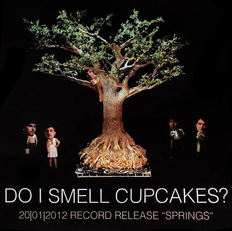 Do i smell cupcakes?