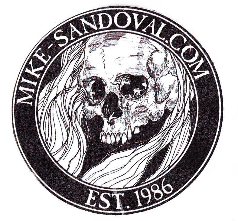 Mike Sandoval