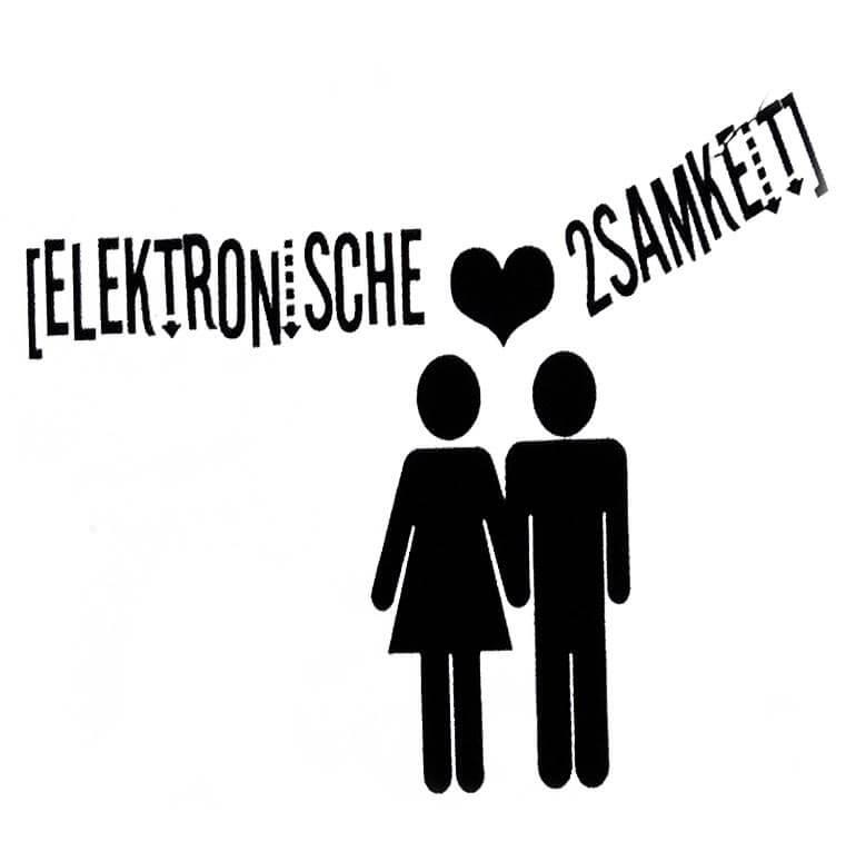elektronische 2samkeit