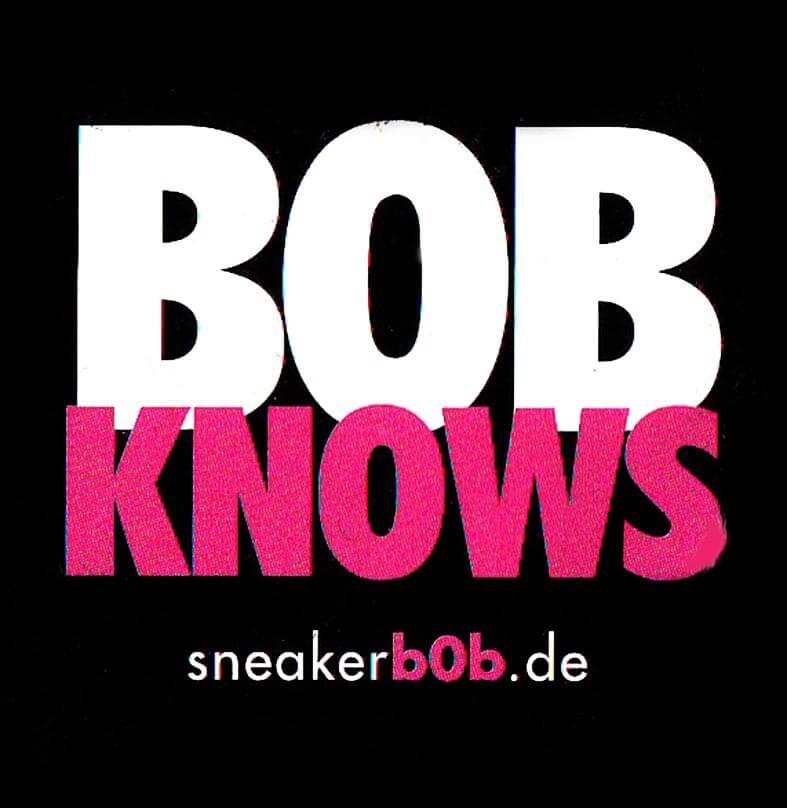 Bob knows