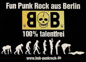 Fun Punk aus Berlin