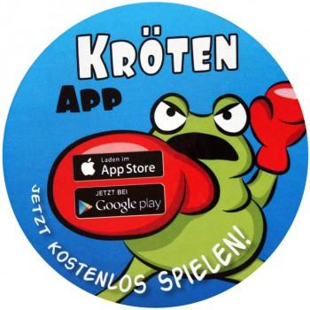 Kröten App