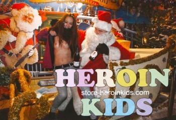 Heroin Kids