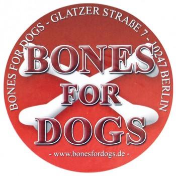 Bones for dogs