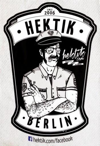 Hektik Berlin