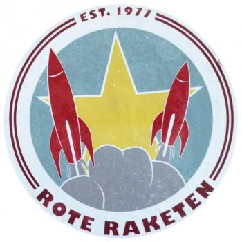 Rote Raketen