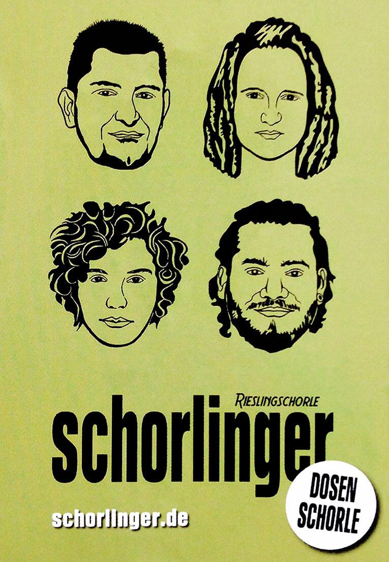 Schorlinger