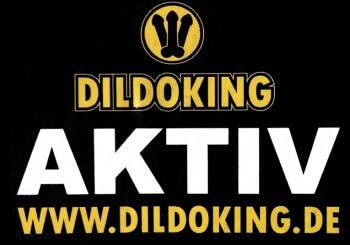 Dildoking