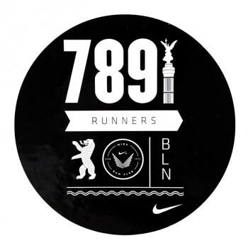 789 runners