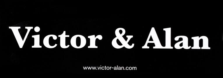 Victor & Alan