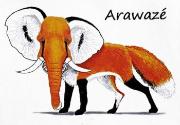 Arawaze