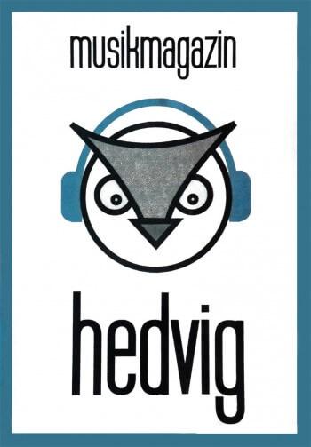 Musikmagazin Hedvig
