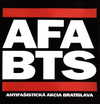 AFA BTS