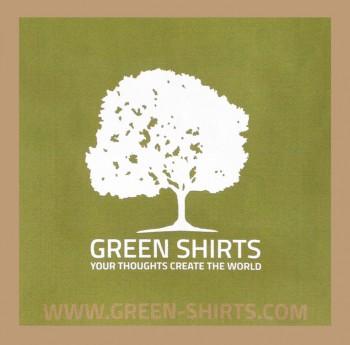 Green Shirts