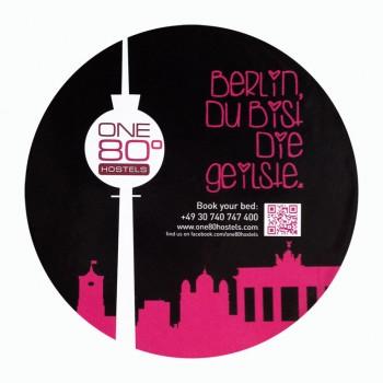 Berlin, du bist die Geilste
