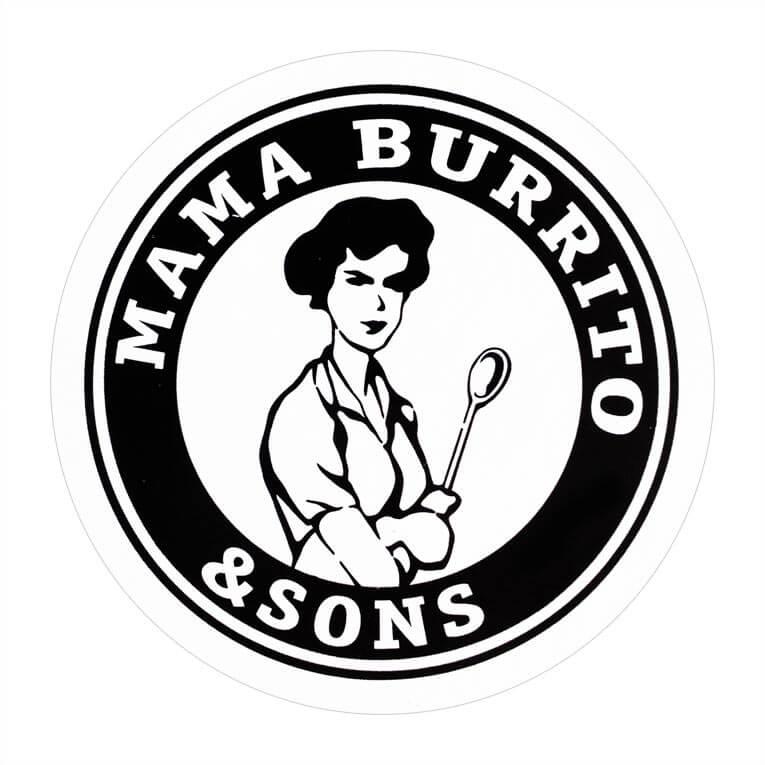 Mama Burrito & Sons
