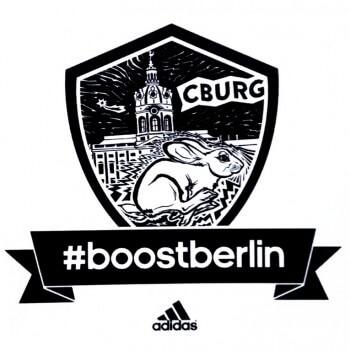 Boost Berlin Cburg