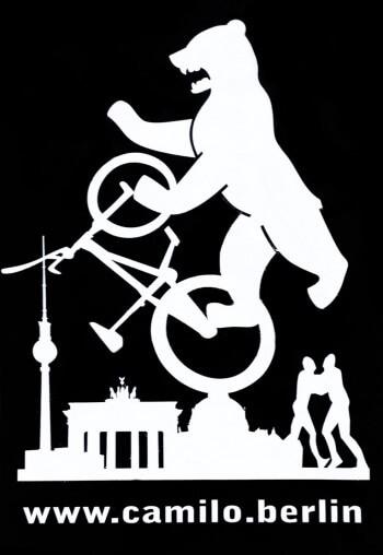 Camilo Berlin
