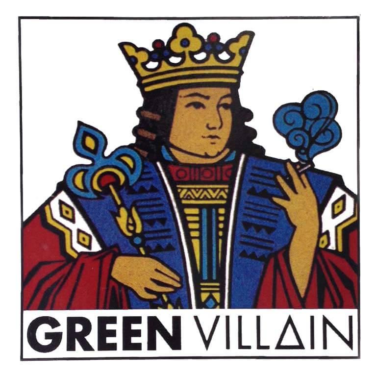 Green Villain