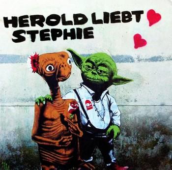 Herold liebt Stephie