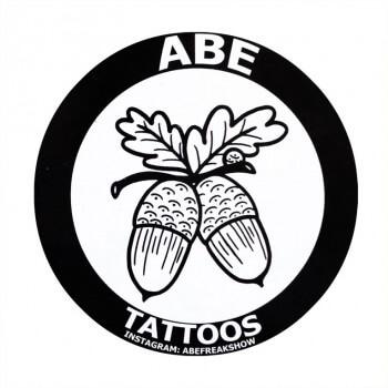 ABE Tattoos