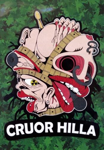 Cruor Hilla
