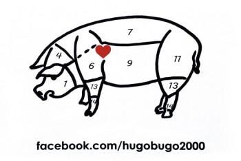 Hugo Bugo 2000