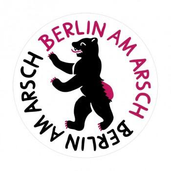 Berlin am Arsch