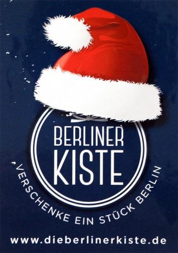 Berliner Kiste