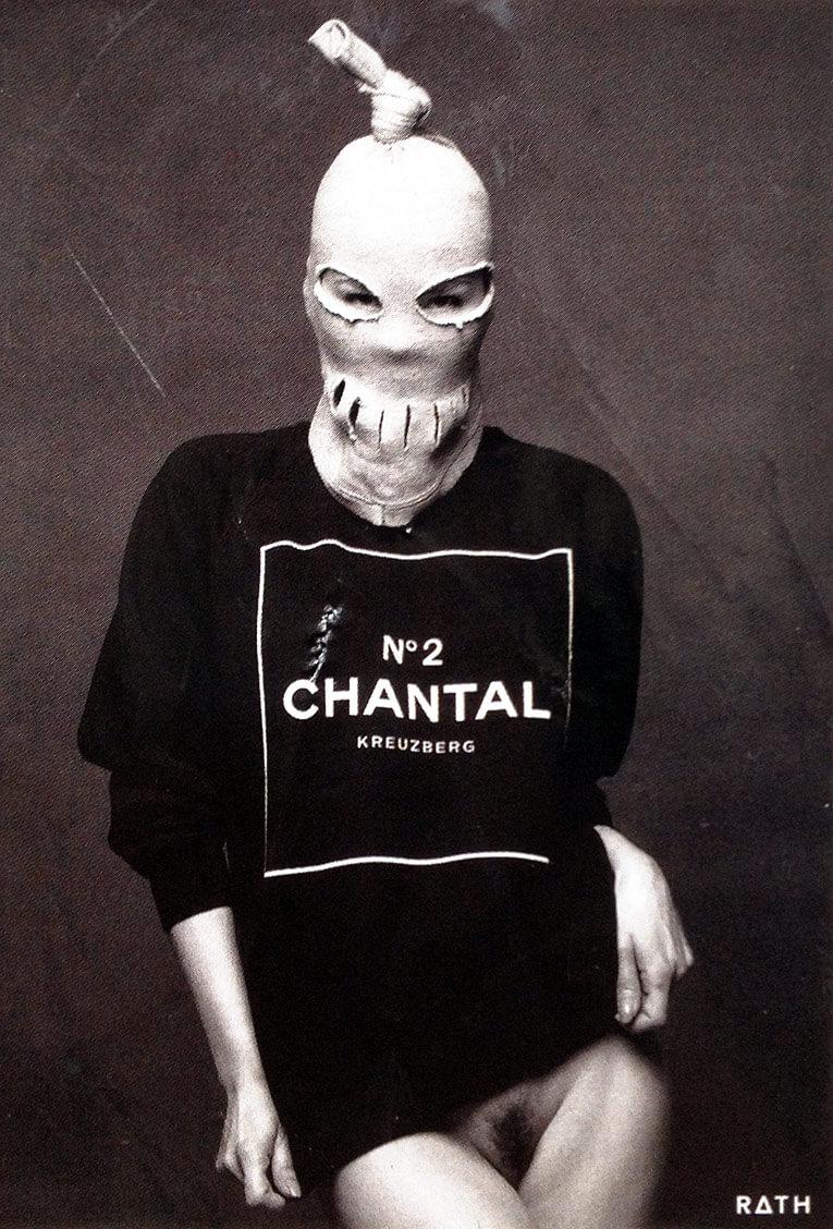 Chantal N2