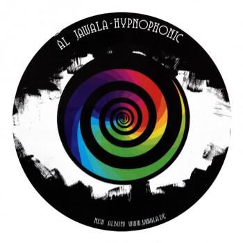 Al Jawala - Hypnophonic