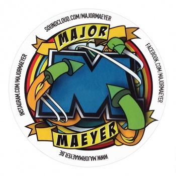 Major Maeyer