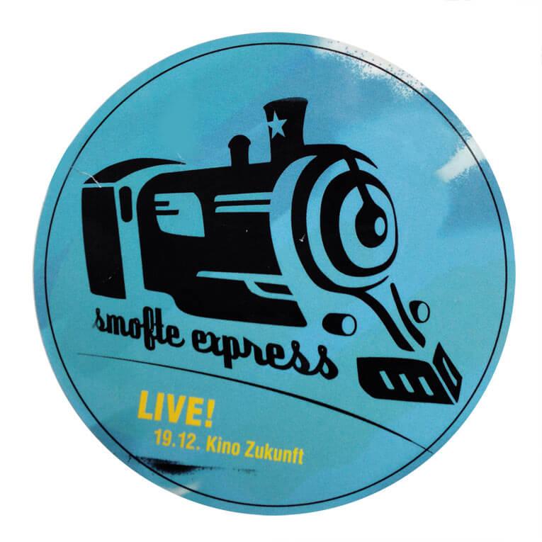 Smofte Express