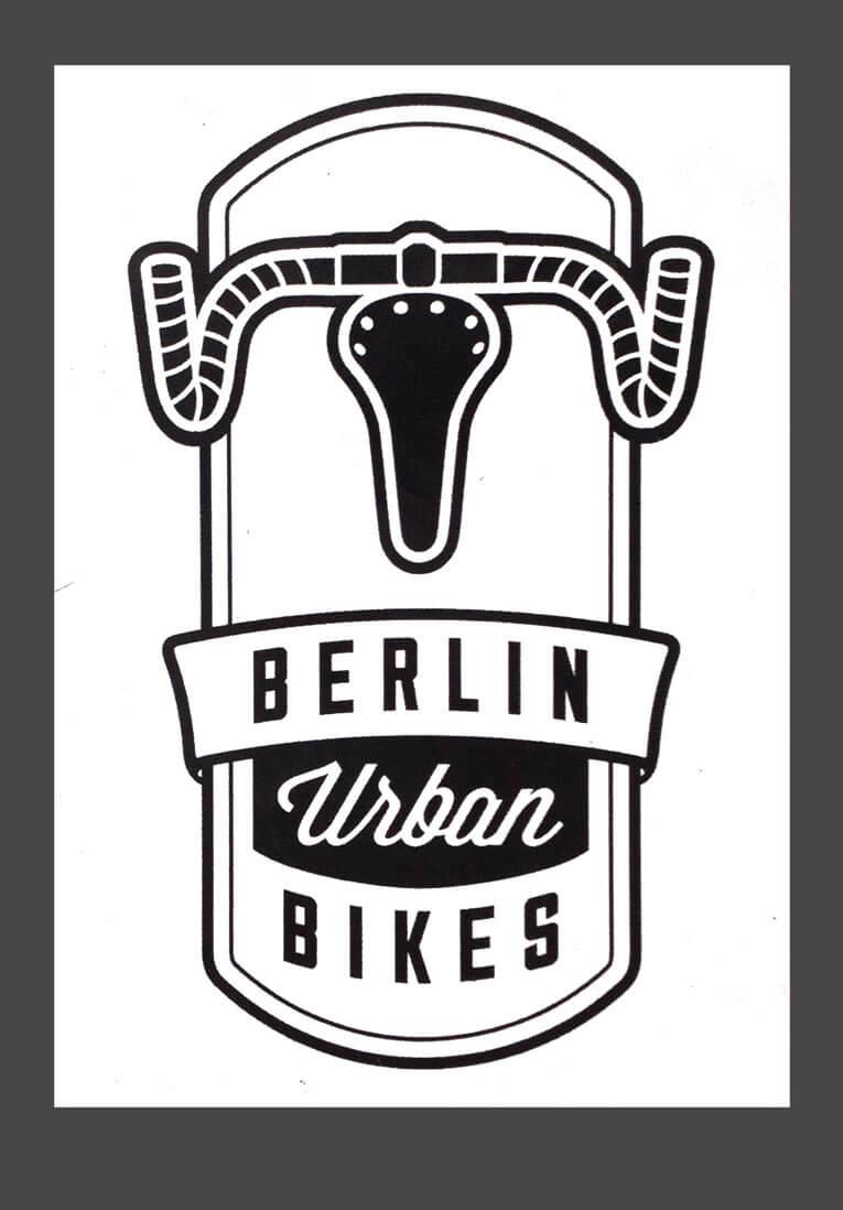 Berlin urban bikes