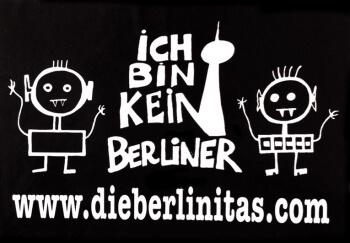 Ich bin kein Berliner