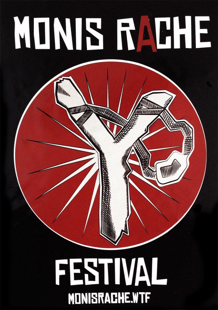 Monis Rache Festival
