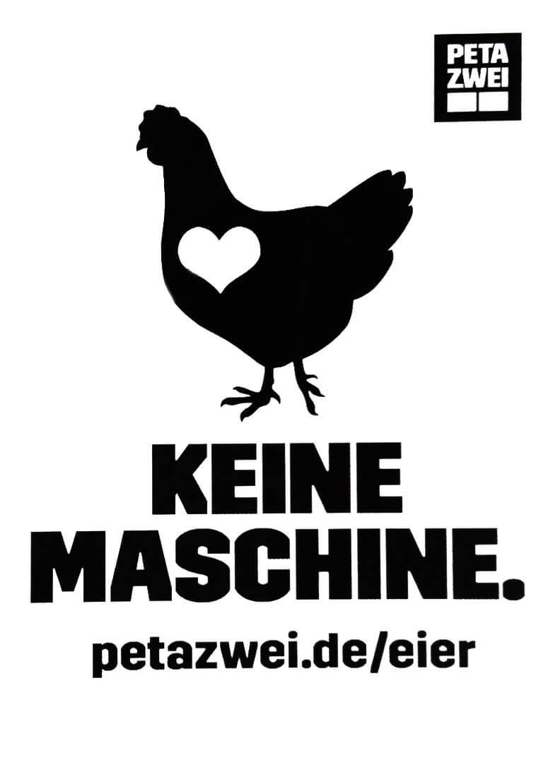 Keine Maschine